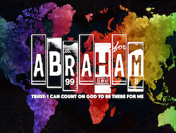 KidTOUGH Abraham Curriculum Download