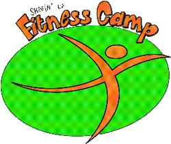 KidzBlitz Shapin' Up Fitness Camp