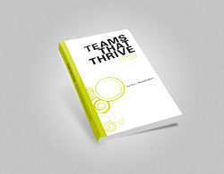 Creative Ministry Group: <i>Teams That Thrive</i> Download