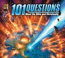 Kingstone Comics <i>101 Questions</i> Volume 2