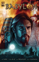 Kingstone Comics Babylon  Graphic Novel Download