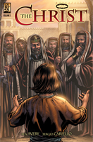 Kingstone Comics The Christ  Volume 2 Download