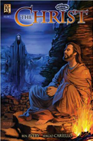Kingstone Comics The Christ  Volume 3 Download