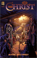 Kingstone Comics The Christ  Volume 4 Download
