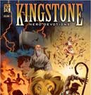 Kingstone Comics <i>Hero Devotions</i>