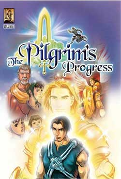 Kingstone Comics <i>The Pilgrim's Progress</i> Volume 1 Download