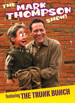Mark Thompson Show DVD