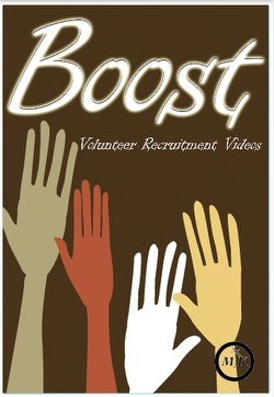 Minister2Kids' <i>Boost Volunteer Recruitment Videos</i> DVD