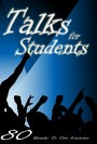 Minister2Kids' <i>Talks for Students</i> Lessons CD
