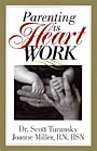 <i>Parenting is Heart Work</i> Book