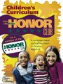 <i>Kids Honor Club</i> Children's Curriculum