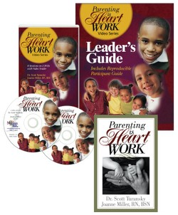 Heart Work Church Kit on DVD