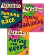 Family Time Activities Book Combo Pack