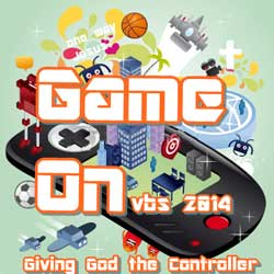 NextGen4Christ Game On VBS Curriculum (Download)