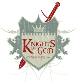 Knights of God VBS