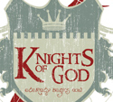 NextGen4Christ<i> Knights of God</i> VBS (Download)