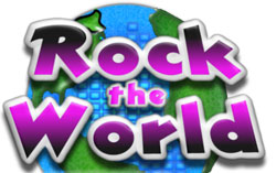 Rock the World VBS