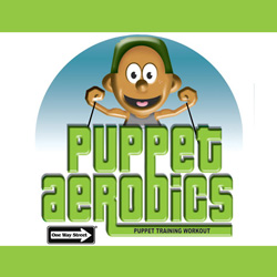 Creative Ministry Solutions Puppet Aerobics CD