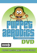 Creative Ministry Solutions <i>Puppet Aerobics</i> DVD