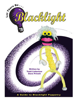 Creative Ministry Solutions Let There Be...Blacklight!