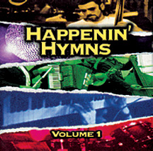 Creative Ministry Solutions Happenin' Hymns Volume One   CD