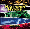 Creative Ministry Solutions <i>Happenin' Hymns Volume One </i>  CD