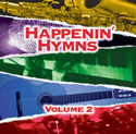 Creative Ministry Solutions <i>Happenin' Hymns Volume Two </i>  CD
