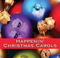 Creative Ministry Solutions <i>Happenin' Christmas Carols </i>  CD