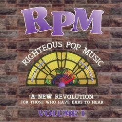Creative Ministry Solutions Righteous Pop Music CD Volume 1