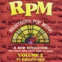 Creative Ministry Solutions <i>Righteous Pop Music CD Volume 2</i>