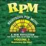 Creative Ministry Solutions  <i>Righteous Pop Music CD Volume 3</i>
