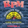 Creative Ministry Solutions <i>Righteous Pop Music CD Volume 4</i>