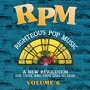 Creative Ministry Solutions <i>Righteous Pop Music CD Volume 6</i>
