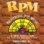 Creative Ministry Solutions <i>Righteous Pop Music CD Volume 8</i>