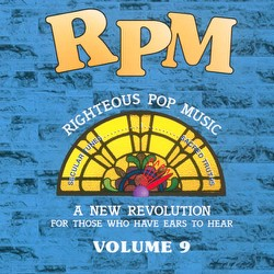 Creative Ministry Solutions Righteous Pop Music CD Volume 9