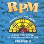 Creative Ministry Solutions <i>Righteous Pop Music CD Volume 9</i>