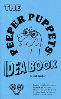 Creative Ministry Solutions Peeper Puppets Idea Book Download