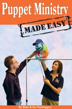 Creative Ministry Solutions Puppet Ministry Made Easy