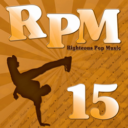Creative Ministry Solutions Righteous Pop Music CD Volume 15