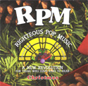 Creative Ministry Solutions <i>Righteous Pop Music Christmas Volume 1 CD</i>