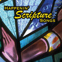 Creative Ministry Solutions <i>Happenin' Scripture Songs </i>  CD
