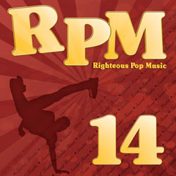 Creative Ministry Solutions Righteous Pop Music CD Volume 14