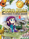 Power Bible <i> Book Six:</i> Destruction and a Promise