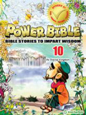 Power Bible <i> Book Ten:</i> An Eternal Kingdom