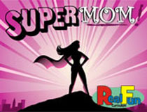 RealFun <i>SuperMOM</i> Curriculum Download