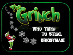 RealFun The Grinch Who Tried to Steal Christmas Curriculum Download