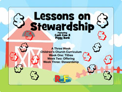 RealFun <i>Lessons on Stewardship</i> Curriculum Download