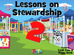 RealFun Lessons on Stewardship 2 Curriculum Download