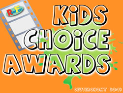 RealFun<i> Kids Choice Awards</i> Curriculum Download