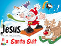 RealFun <i>Jesus in a Santa Suit</i> Curriculum Download